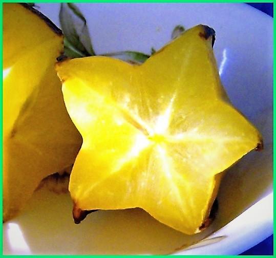 Star Fruit (2)