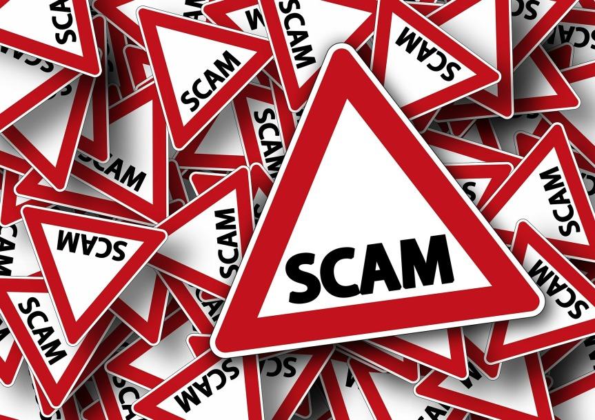 Job scam? AmpExposure