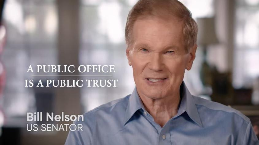 Bill Nelson - Sun-Sentinel