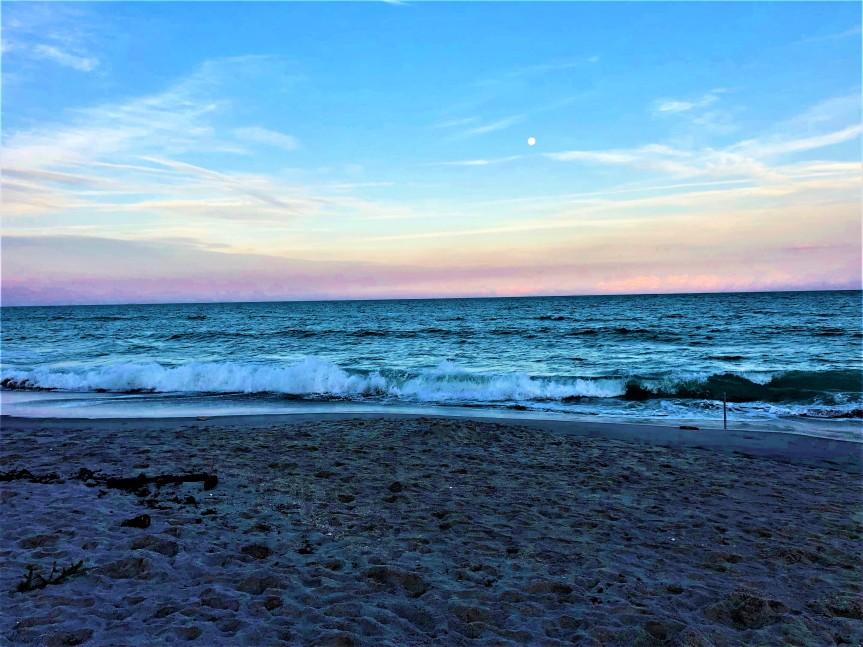 Florida beaches: Melbourne/Satellite Beach
