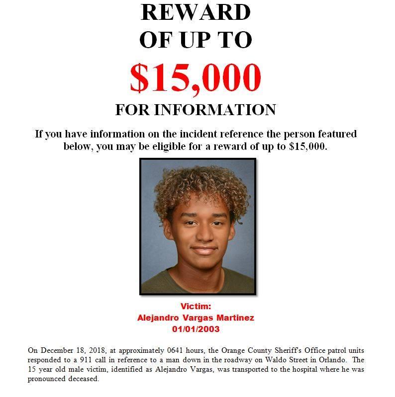 Boone High Student Murder
