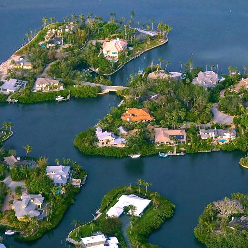 Pine Island Realty