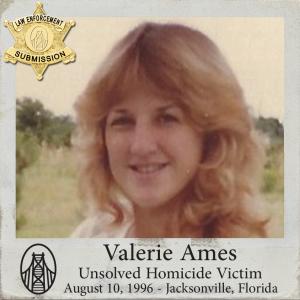 Valerie Ames