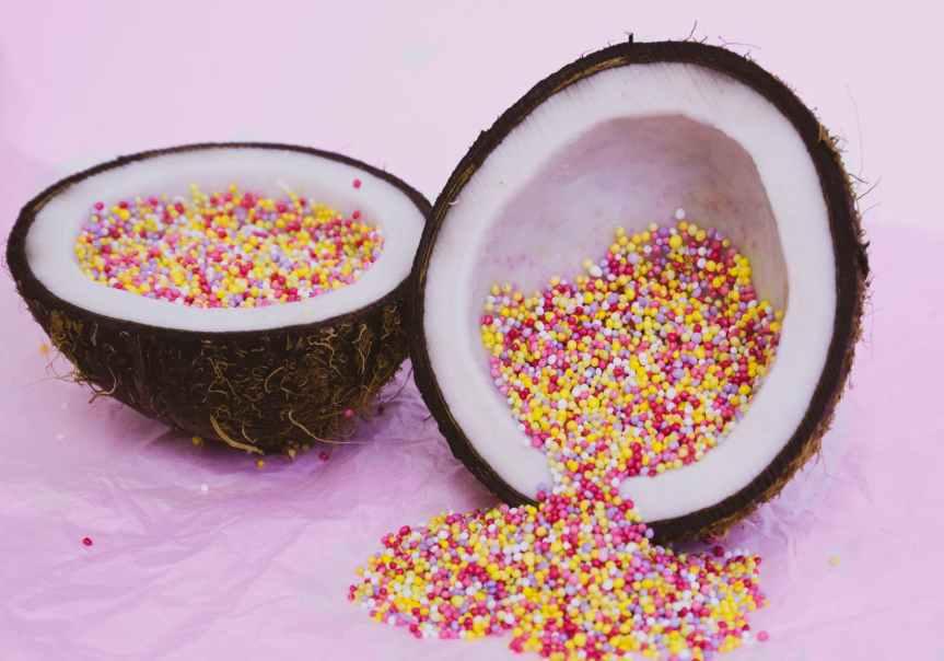 Food: Best coconut recipes andpics