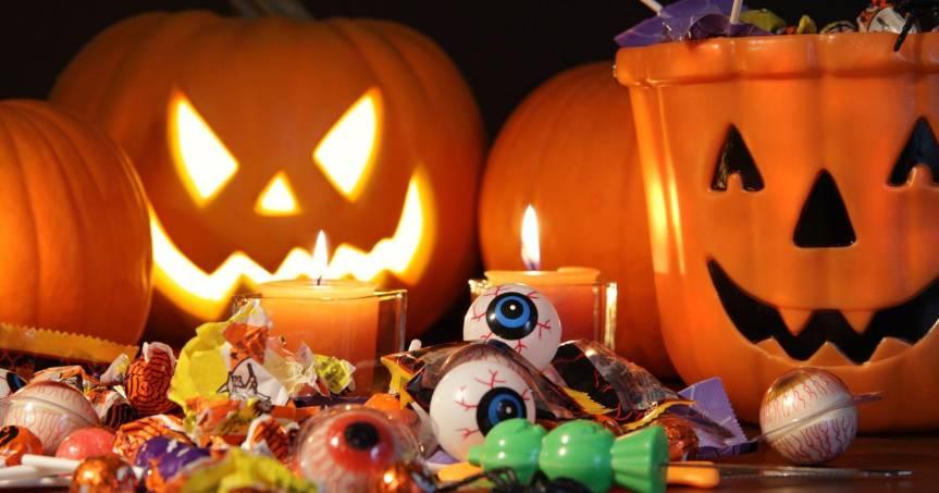 A list of the worst Halloweencandy