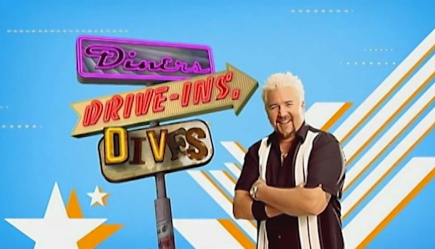 Best Florida food: FL restaurants featured on Diners, Drive-ins andDives