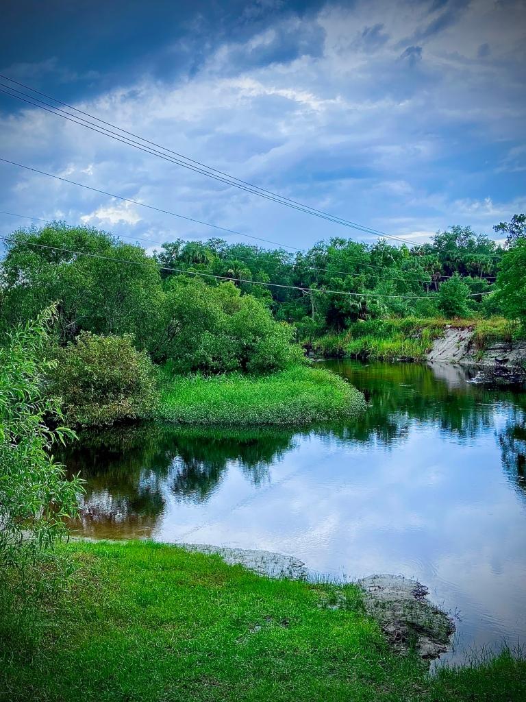 Econlockhatchee River, Florida