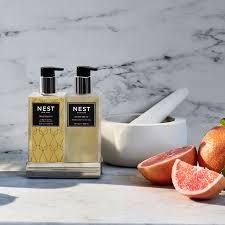 Hand Sanitizing Gel | NEST New York