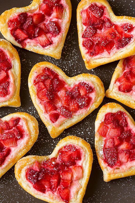 Valentine's Day breakfast ideas, Best Valentine's food