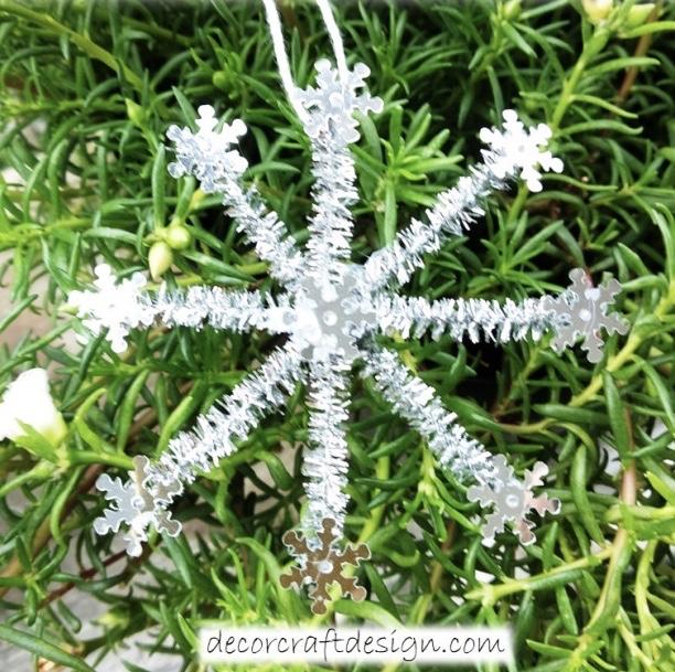 Reblog: Christmas crafting ideas from Decor CraftDesign