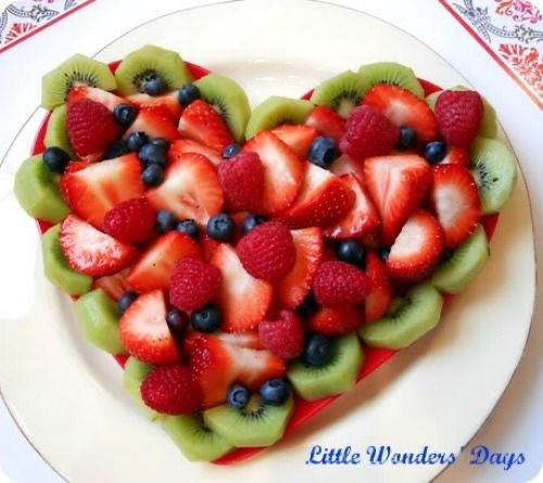Healthy Valentine's Day food, Best Valentine's food