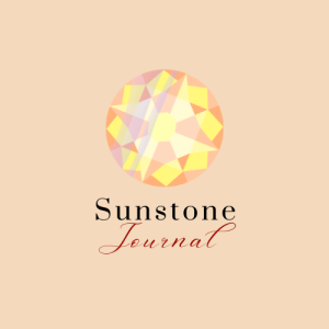 The Sunstone Journal SunstoneJournal.com